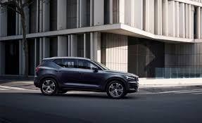 2018 volvo xc40. volvo xc40 reviews   price, photos, and specs car driver 2018 xc40
