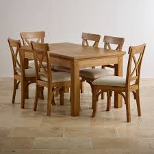 oak table and chairs custom delivery taunton rustic solid brushed dining set sqknjdf room chair durable versatile pickndecor white round tables for red