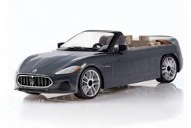 "Пластиковый <b>конструктор COBI</b> ""Суперкар <b>Maserati</b> GranCabrio ..."