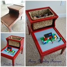 lego table from re purposed coffee table instructions diy lego table project ideas for