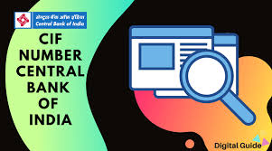 Online credit card payments (using internet banking) quick and easy credit card payments. Cif Number Central Bank Of India Online Digital Guide
