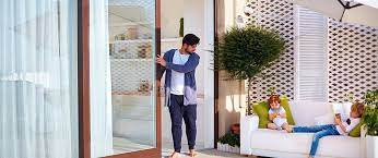 to secure your sliding glass doors