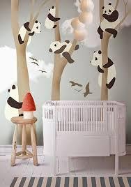 Attractive Pin By Stella Goldschmidt On Panda | Pinterest | Panda, Babies And Nursery