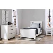 Cortland 3-piece Twin Bedroom Set, White