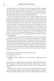 leadership traits essay format lab report paper writers female sociopaths