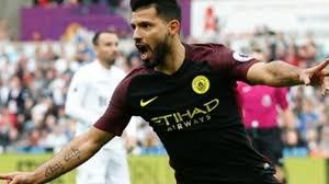 Lịch thi đấu bóng đá cúp nhà vua tây ban nha. Aguero At The Double As Manchester City Beat Swansea 3 1 Loop News
