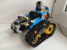 Обзор от покупателя на <b>Конструктор LEGO</b>® <b>Technic</b> 42095 ...