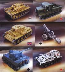 world war  paper models free templates download