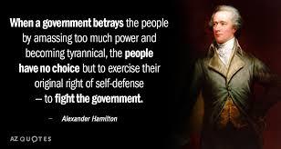 Alexander Hamilton Quotes Enchanting TOP 48 QUOTES BY ALEXANDER HAMILTON Of 48 AZ Quotes