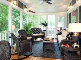 interior screen porch ideas screened decorating fabulous front for c18 screen