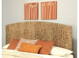 wicker bedroom furniture. Seagrass Headboards Wicker Bedroom Furniture