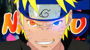 Top 10 Naruto Momente