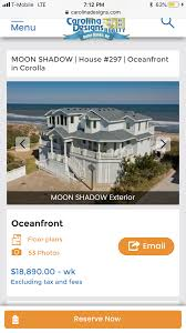 Carolina Designs Realty Reviews Pin By Megan Mccoy Schultz On Family Outer Banks Vacation