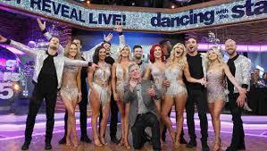 Dancing with the Stars\u0027: Sasha Pieterse leaves