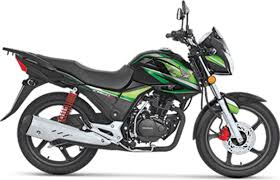 Honda 2017 Cb 150f Urban Sports Bike In Pakistan Bikes Catalog