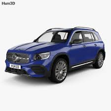 Add the $995 destination charge for $34,945. Mercedes Benz Glb Class Amg Line 2019 3d Model Vehicles On Hum3d