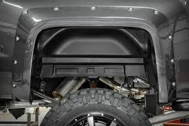 Wheel Well Liners | Exterior Parts | Rough Country Suspension Systems®