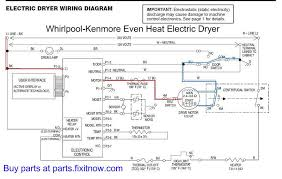 whirlpool dryer even heat control board appliantology whirlpool kenmore even heat dryer schematic diagram motor power circuit highlighted