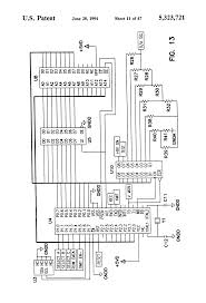 patent us planter monitor system patents patent drawing