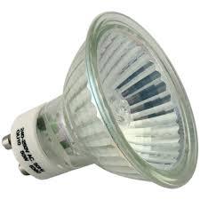 240v 50w Gu10 Light Bulb Halogen Par16 240v 50w Gu10 30 Degree Flood