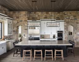 Interior Stone Design Ideas Stone Kitchen Interior Decoration Ideas Small Design Ideas