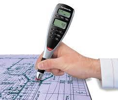 Linear Digital Plan Measure
