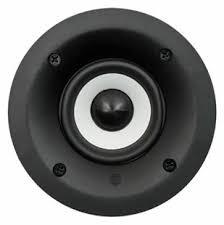 <b>Встраиваемая акустическая</b> система <b>SpeakerCraft Profile</b> CRS3 ...