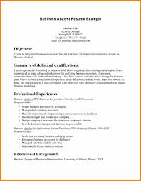 14 Business Administration Cv Sample Catering Resume