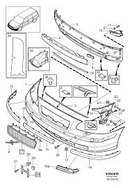 similiar 2004 volvo xc90 parts diagram keywords 2006 volvo xc90 front bumper diagram 2006 engine image for user