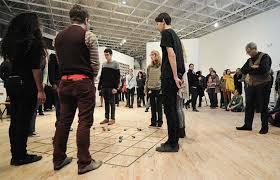 'Radical Presence' radiates spirit of contemporary black performance art |  The Daily Californian