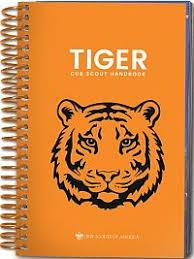 Tiger Advancement Chart Cub Scouts Tiger Badge Requirements