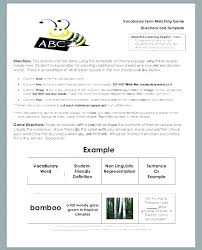 Vocab Building Worksheets Grade Vocabulary Worksheets To Printable For Free 5