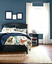 dark blue bedroom walls. Dark Grey And Blue Bedroom Paint Color Ideas Colors Navy . Walls