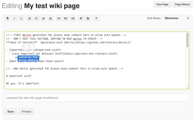 Wiki Upload File 5 Things You Can Do With A Locally Cloned Github Wiki