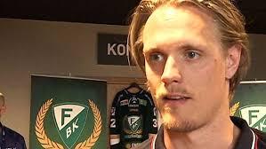 Nygren klar för VM- <b>spel</b> | SVT Nyheter
