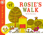 Image result for rosies walk