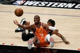 Malika andrews and dave mcmenamin examine the outlook for the bucks and suns heading into game 6 of the nba finals. Milwaukee Bucks Vs Phoenix Suns Game 1 Free Live Stream How To Watch Nba Finals 2021 Cleveland Com