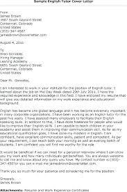 Cover Letter For Teacher Position Cover Letter For Teaching Position