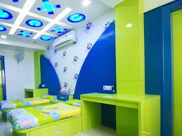 blue and green bedroom. Kids Bedroom Blue And Green