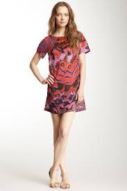 Cotton Blend Opyla Tunic Dress