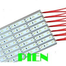 12 Volt Led Light Strips Beauteous Aluminum Channel LED Strip Light Bar 32M 32 SMD 322 Volt Warm White