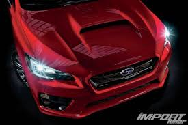 new car releases 20142014 Car Releases  Import Tuner Magazine