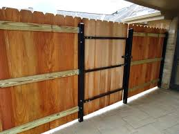 how to install metal fence posts metal fence post install installing wooden fence with metal posts
