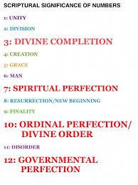 Gusty Numerology Chart Mysticism Numerologysymbols Bible