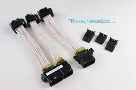 vq37vhr ecu wiring harness wiring specialties vq37vhr ecu wiring harness