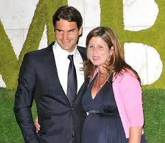 Roger Federer, Wife Mirka Expecting Third Child Together