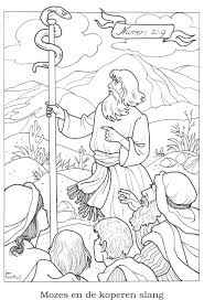 Small Picture Coloring Pages Best Images About Moses On Crafts Quails And Egypt