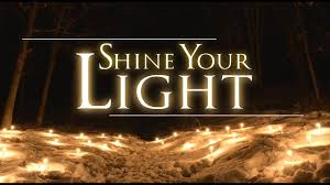 Shine Your Light Gospel Song