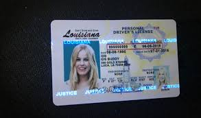 Buy Louisiana - Prices Fake-id Premium com Id Fake ᐅ Idsbuddy Scannable