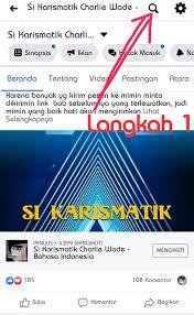 Link download charlie wade bab 3230 dan charlie wade bab 3231. Si Karismatik Charlie Wade Bahasa Indonesia Posts Facebook